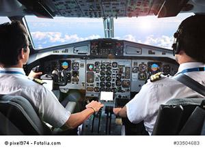 Wachstumskurs der Aerospace-Industrie
