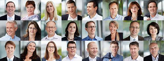 Supply Chain Collaboration Blog Team