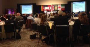 Pacific Northwest Aerospace Association Conference