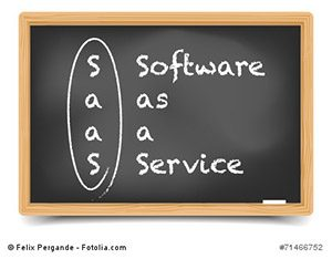Software-as-a-Service im Supply Chain Management