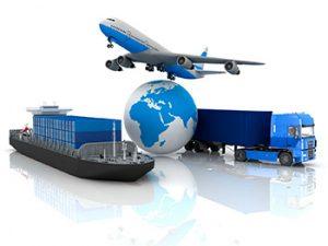 Transportmanagement Land-, Luft- und Seefracht