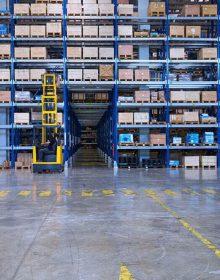 Warehouse SupplyOn