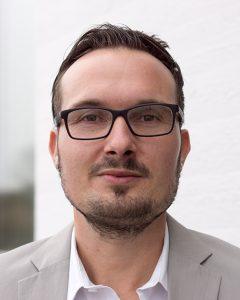 Matthias Zimmermann schätzte es sehr, bei der Umstellung auf ein automatisiertes Konsignationslager mit einem technischen Spezialisten zusammenzuarbeiten.