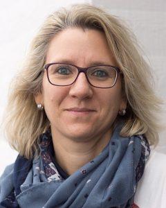Martina Warth spürt seit der Automatisierung des Kosignationslagers eine deutliche Entlastung im Tagesgeschäft