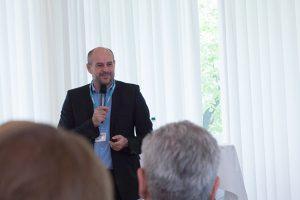 Will den kompletten P2P-Prozess mit Lieferanten in Zukunft digital abwickeln: Thomas Holzner (Siemens)