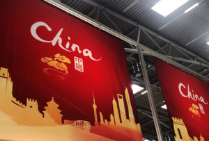 Hot topic at transport logistic 2019: China and its New Silk Road