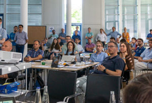 More than 120 participants from across Europe joined our last PI Planning