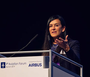 Grazia Vittadini on innovation and pioneering spirit (photo courtesy of IPM)