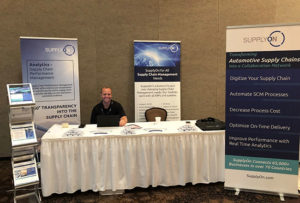 AIAG Supply Chain Summit in the Automotive home town, Detroit, MI