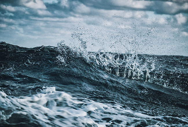 Stop drowning in the crisis: Four effective measures to help you surf the waves